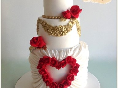 Cake designer - wedding cake 0 €