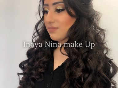 Make up pro & coiffeuse diplômée 0 €